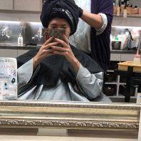 美容師1年目の日々