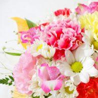 春のイベントにお花ギフトを!