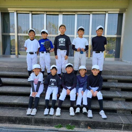 少年少女野球チームのご紹介【中央ジュニアーズ】