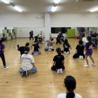 MIKI・ファニット☆フリースタイルクラス☆