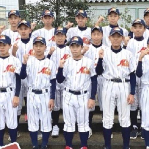 少年少女野球チームのご紹介【那珂川ベースボールクラブ】